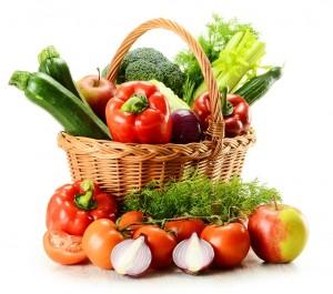 Обеззараживание фруктов, овощей, круп озонатором Avest AO