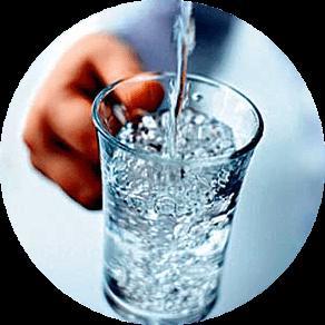 Обеззараживание питьевой воды озонатором Avest ao